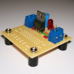 Standalone Voltage Regulator